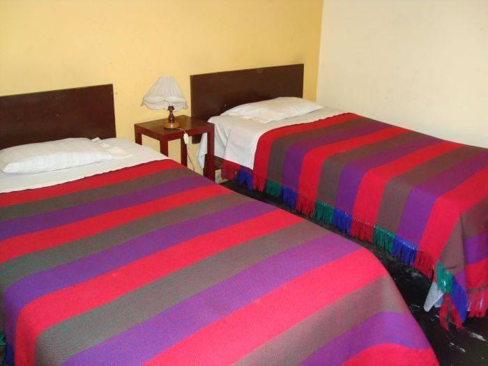 Hostal Posada Guadalupe, Nazca, Peru, Peru khách sạn và ký túc xá